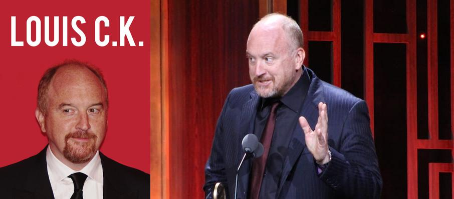 Louis C.K. at Peoria Civic Center Arena
