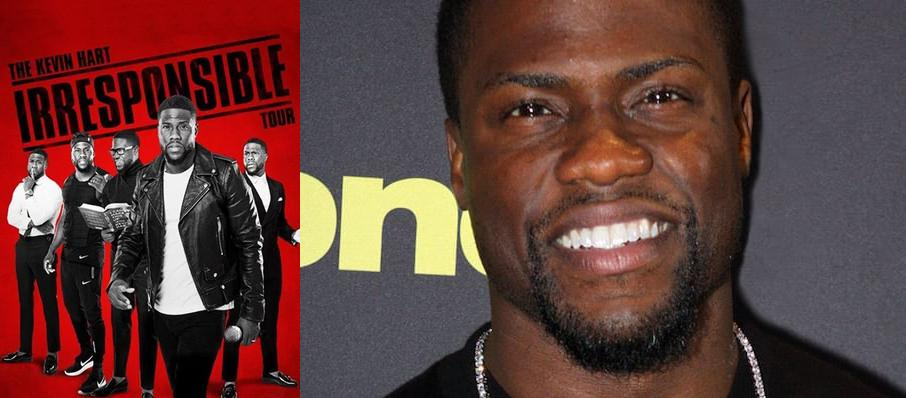 Kevin Hart at Peoria Civic Center Theatre