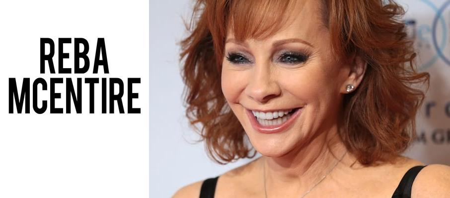 Reba McEntire at Peoria Civic Center Arena