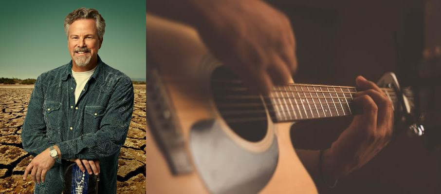 Robert Earl Keen at The Castle Theatre