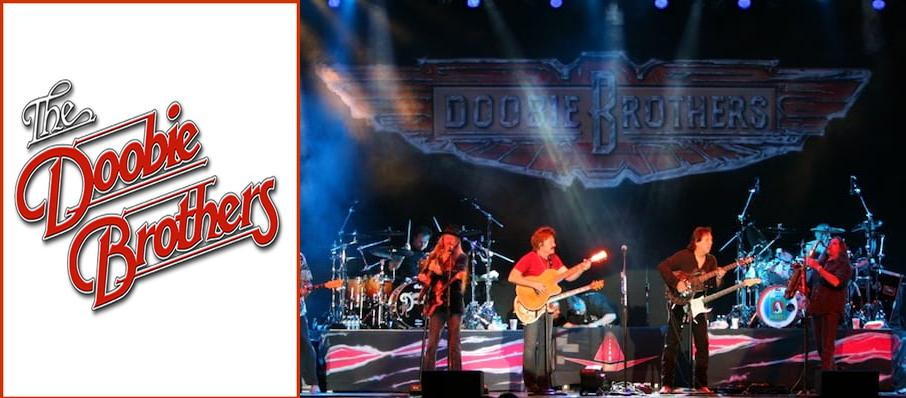 Doobie Brothers at Peoria Civic Center Theatre