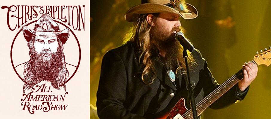 Chris Stapleton at Peoria Civic Center Arena