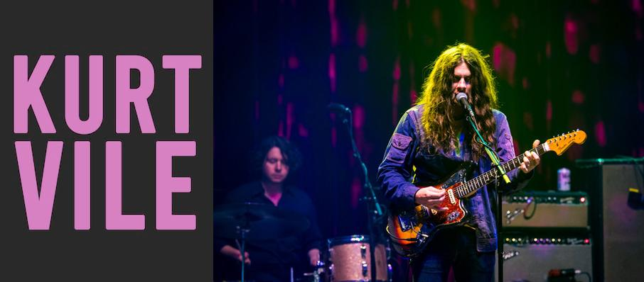 Kurt Vile at The Castle Theatre