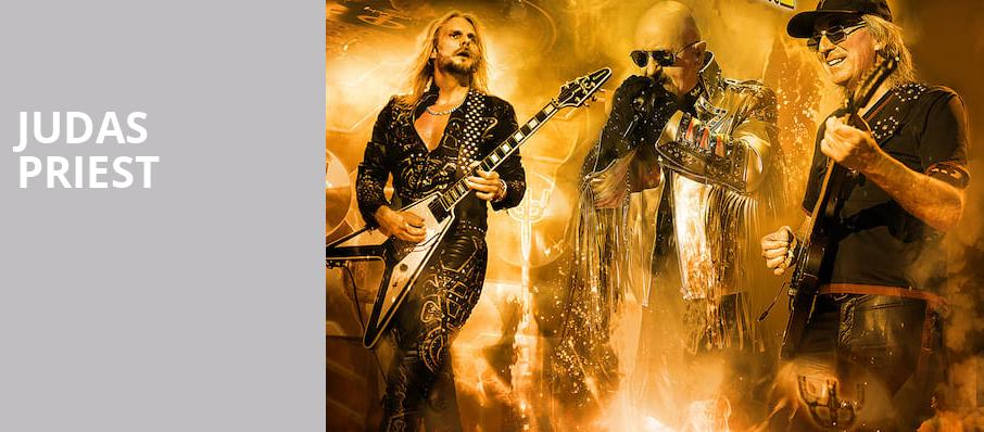 Judas Priest, US Cellular Coliseum, Peoria