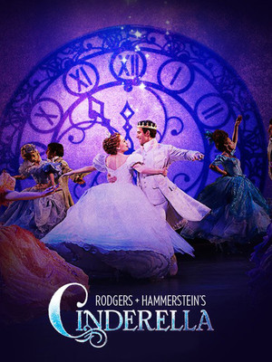 Rodgers and Hammersteins Cinderella The Musical, Peoria Civic Center Theatre, Peoria